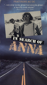 In Search Of Anna Film