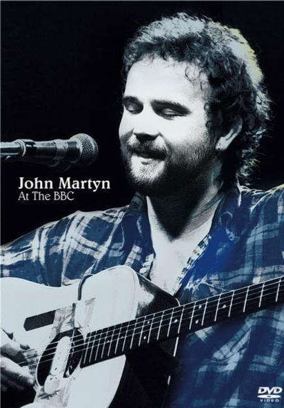 John Martyn At The BBC DVD