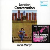 London Conversation Remastered and Expanded Cover