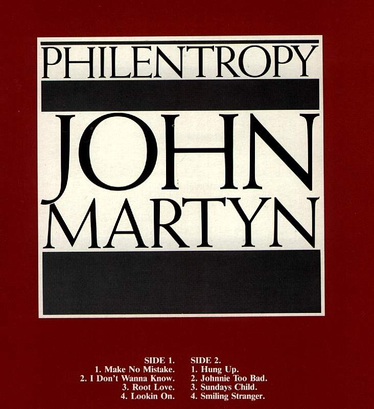 Philentropy LP