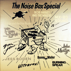 Noise Box Special