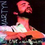 Live In Nottigham 1976