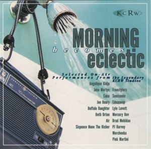 Morning Becomes Eclectic
