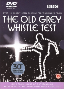 Old Grey Whistle Test Volume 1