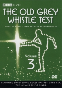 Old Grey Whistle Test Volume 3