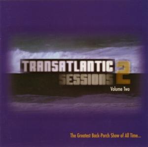 Transatlantic Sessions CD2