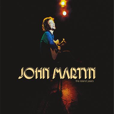 The Island Year - John Martyn Box Set