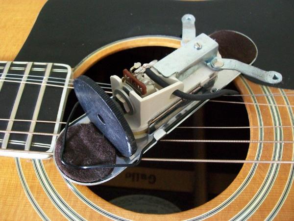 a history of john 39 s guitar set ups the official john. Black Bedroom Furniture Sets. Home Design Ideas