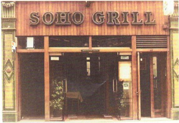 Soho Grill