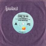 Johnny Too Bad / Johnny Too Bad (Instrumental)(Australia)(1981)