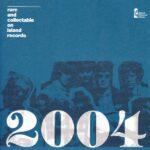 Island 2004 Promo Sampler