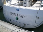 Solid Aire Yacht