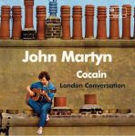 John Martyn RSD (Front Cover)
