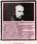 Hot Press 12 March 1992 Vol 16 No 4